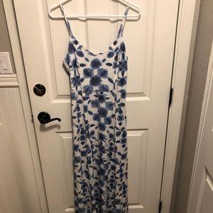 BB Dakota maxi dress